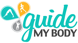 Guide My Body Logo